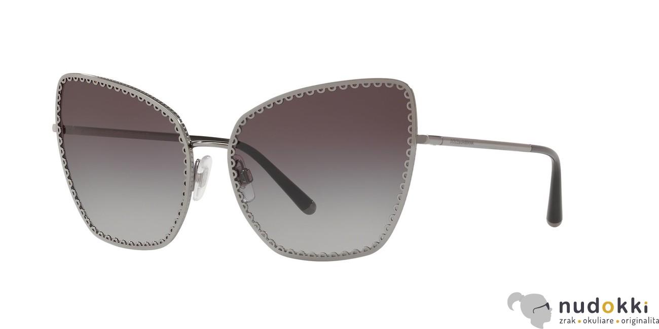 56b696432 slnečné okuliare Dolce Gabbana DG2212 04/8G - Nudokki.sk