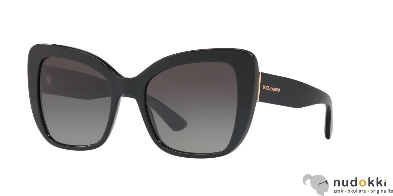 59a0264dd slnečné okuliare Dolce Gabbana DG4348 501/8G zväčšiť obrázok