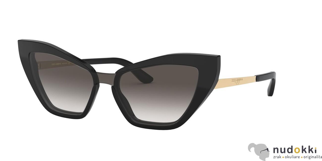 1410518c1 slnecné okuliare Dolce Gabbana DG4357 501-8G zväčšiť obrázok