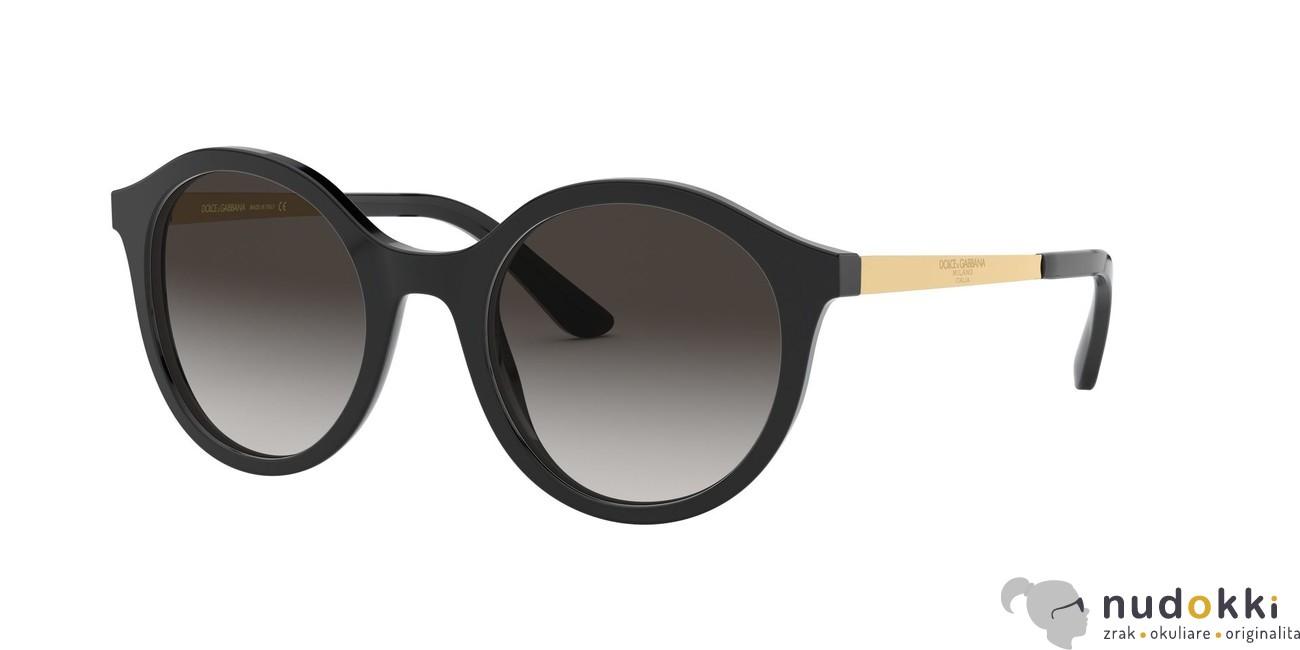 ef6ccb5e9 slnecné okuliare Dolce Gabbana DG4358 501-8G zväčšiť obrázok