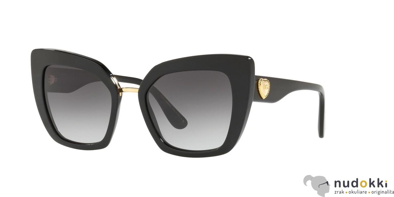 2cb699baf slnecné okuliare Dolce Gabbana DG4359 501-8G zväčšiť obrázok