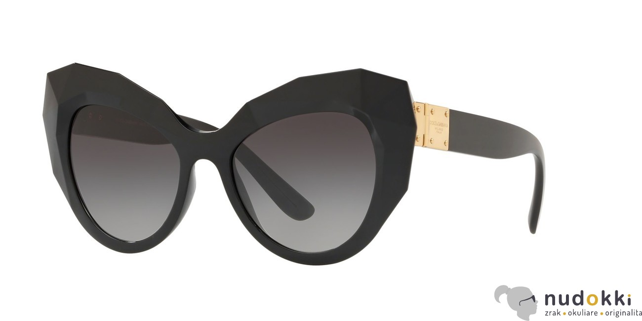 slnečné okuliare Dolce Gabbana DG6122 501 8G zväčšiť obrázok 664f47add54