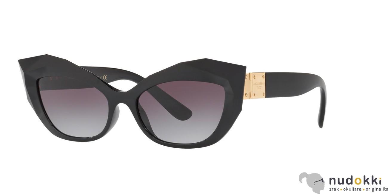 de9b0735b slnečné okuliare Dolce Gabbana DG6123 501/8G - Nudokki.sk