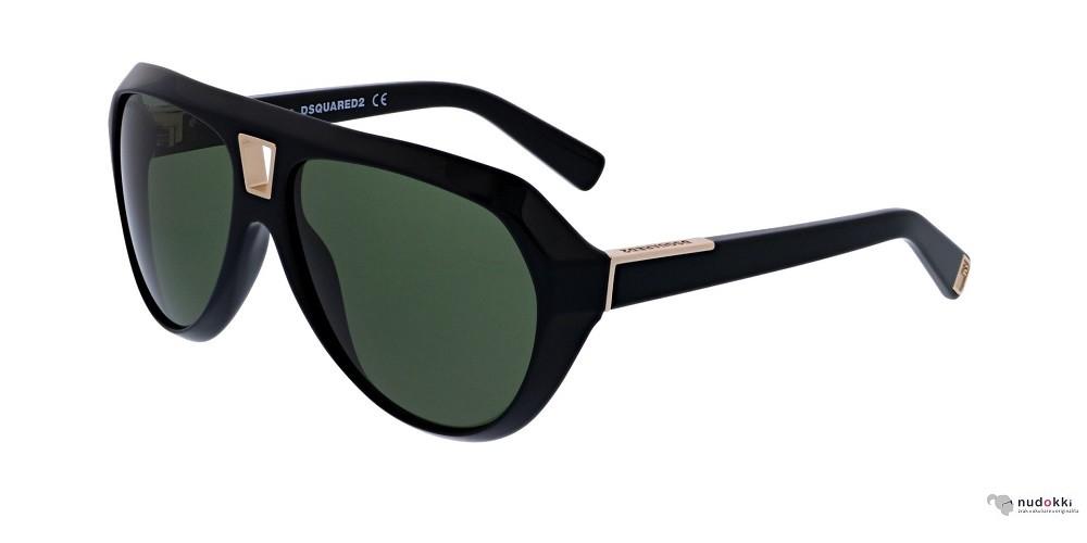 Pánské. slnečné okuliare DSQUARED DQ0249 01A zväčšiť obrázok f62dbc499f4