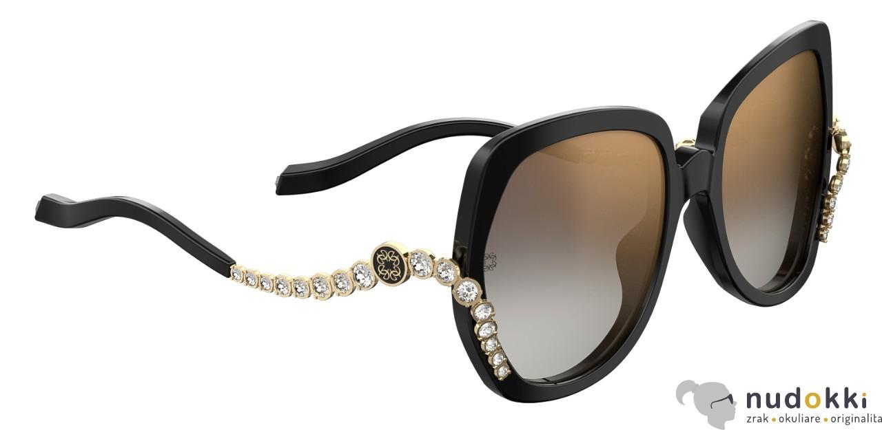 c3eec5ac8 Módny dizajn a výnimočné talianske remeselné spracovanie definujú kultový  štýl Jimmy Choo. Slnečné okuliare Jimmy Choo ETTY/S 807IR majú elegantný  dizajn ...