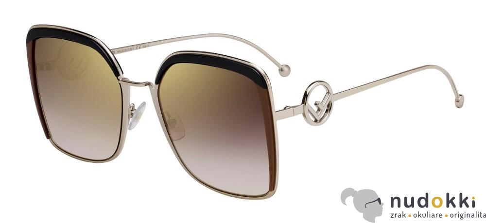 slnečné okuliare Fendi FF 0294 S 09Q  JL - Nudokki.sk 5fa549df897