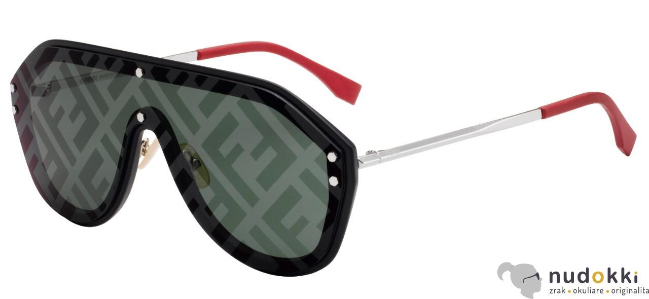 45f628e59 slnečné okuliare FENDI FABULOUS FF M0039/G/S 807/XR - Nudokki.sk