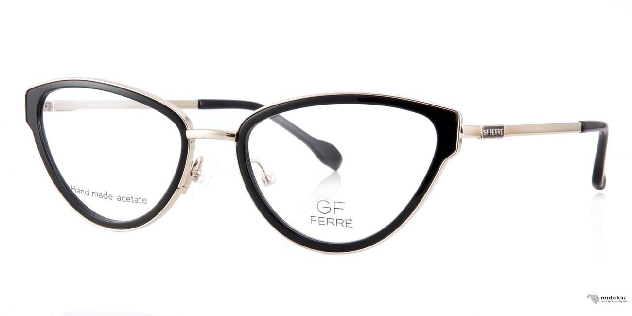 83824b56f dioptrické okuliare GF FERRÉ GFF 140/005 - Nudokki.sk