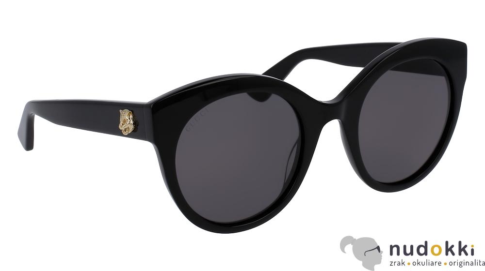 slnečné okuliare Gucci GG 0028S 001 - Nudokki.sk 5aabfceb80a