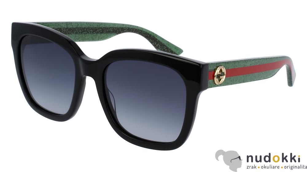 slnečné okuliare Gucci GG 0034S 002 zväčšiť obrázok 2f912d62be8