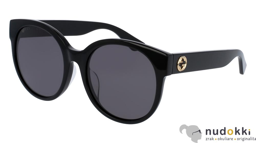 slnečné okuliare Gucci GG 0035S 001 - Nudokki.sk fb11b478fa5