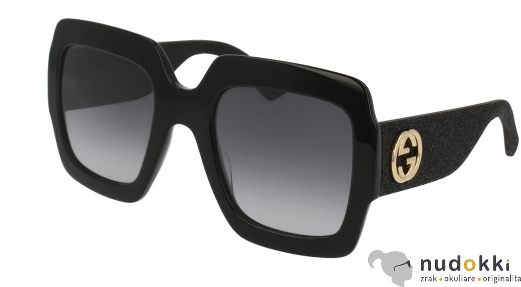 slnečné okuliare Gucci GG0102S 001 - Nudokki.sk 8d022fc495a