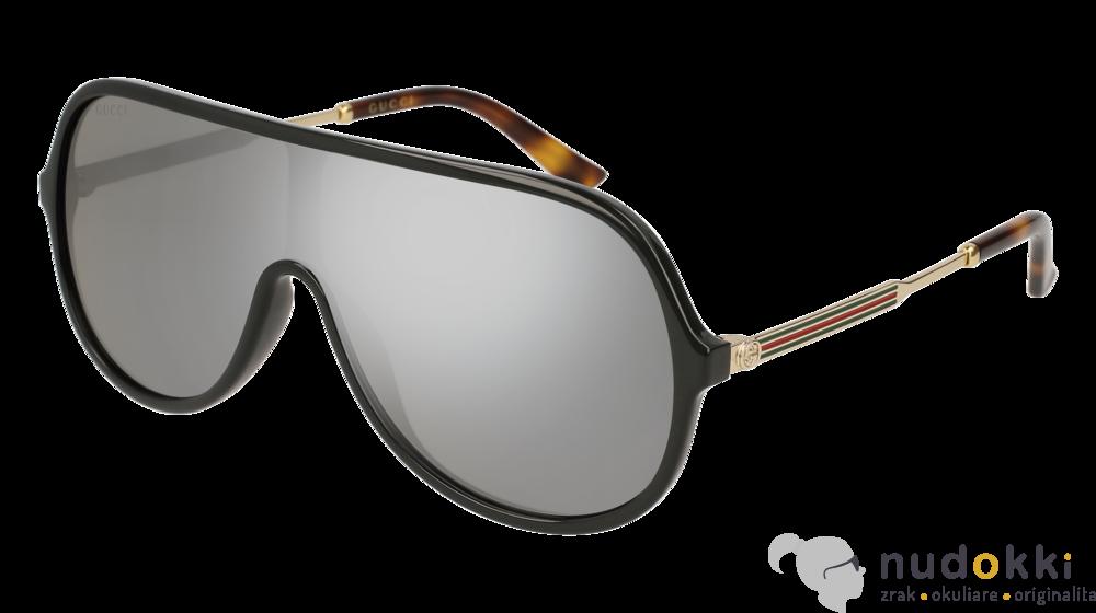 slnečné okuliare Gucci GG 0199S 002 - Nudokki.sk 252cbb36567