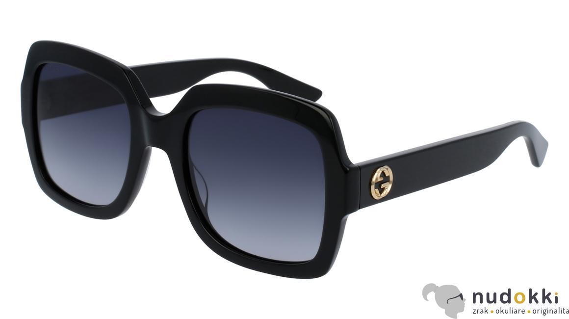 slnečné okuliare Gucci GG 0036S 002 - Nudokki.sk 934c482141d