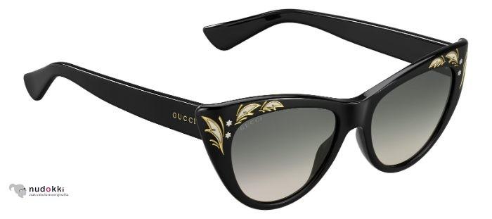af55f23d8 slnečné okuliare Gucci GG 3806 807-DX zväčšiť obrázok