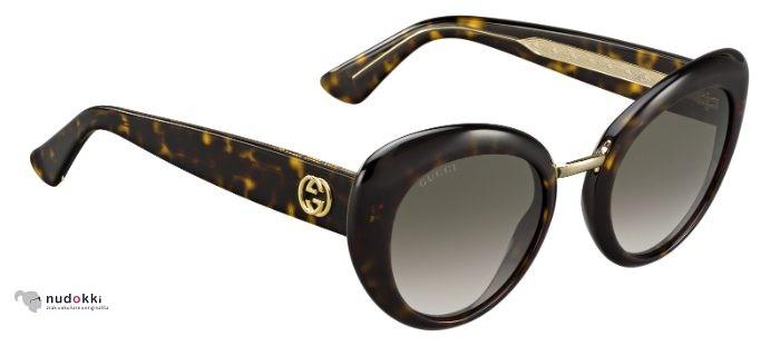1157900e5 slnečné okuliare Gucci GG 3808 KCL-HA zväčšiť obrázok
