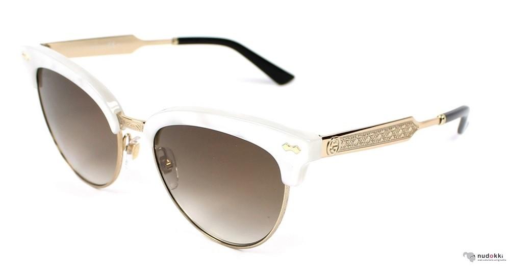 slnečné okuliare Gucci GG 4283 U29JD zväčšiť obrázok 1ed4cd69622