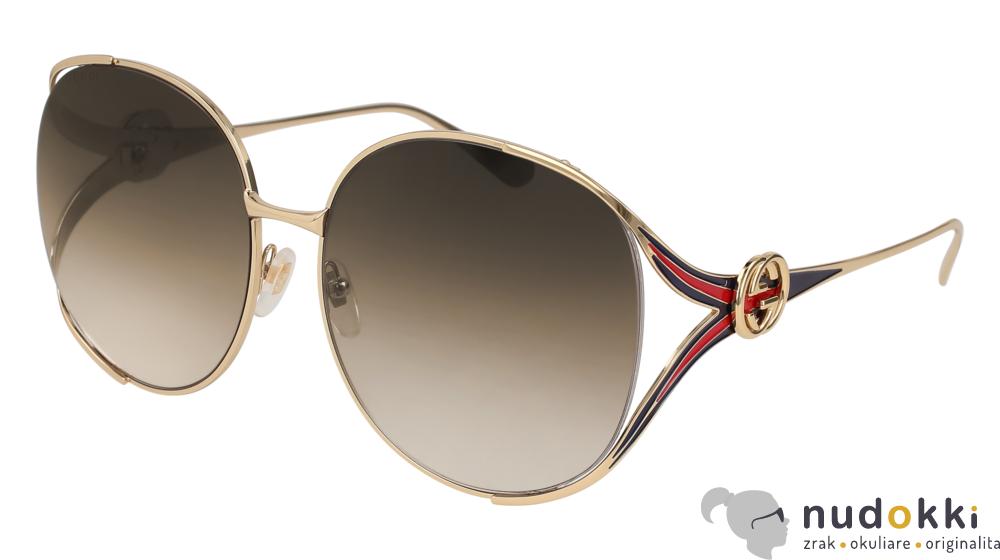 slnečné okuliare Gucci GG0226S 003 - Nudokki.sk 50ab5bec737