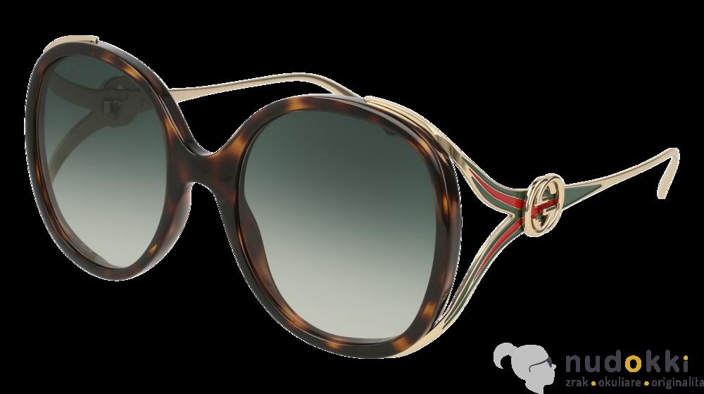 slnečné okuliare Gucci GG0226S 003 zväčšiť obrázok 9f4da69def8