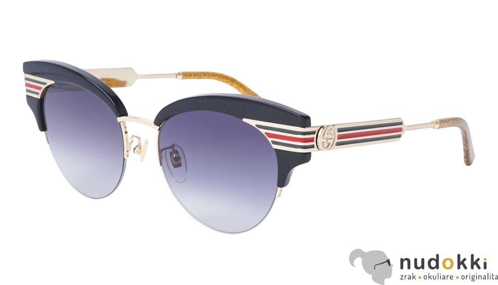 slnečné okuliare Gucci GG0283s 001 zväčšiť obrázok 457424d80b7