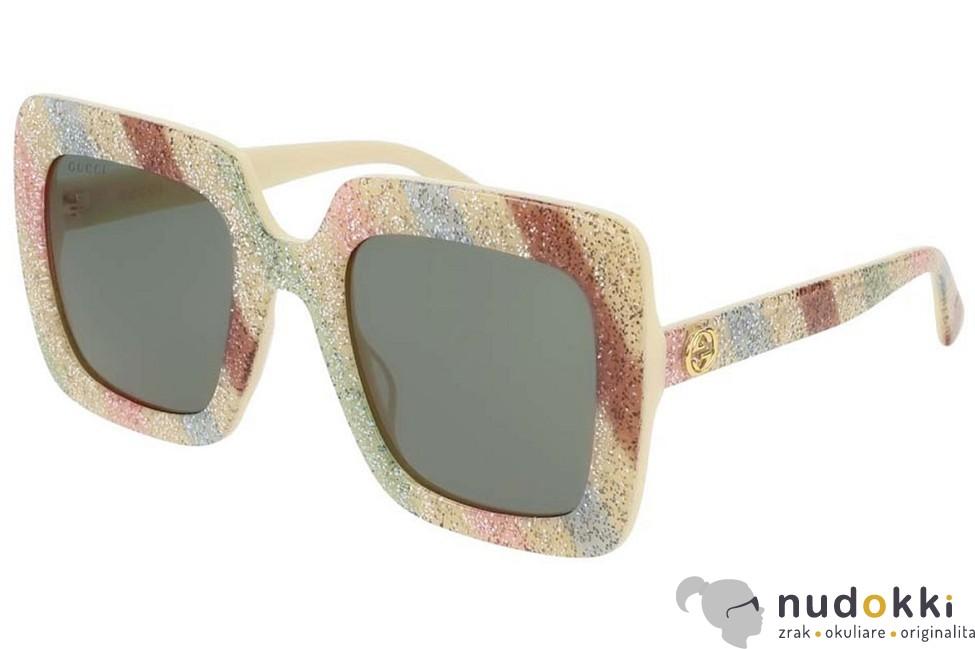 slnečné okuliare Gucci GG0328S 004 zväčšiť obrázok 4158ef0f6e7
