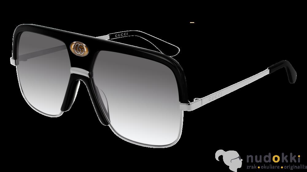 c468027a2 Pánské. slnečné okuliare Gucci GG0478S 001 zväčšiť obrázok