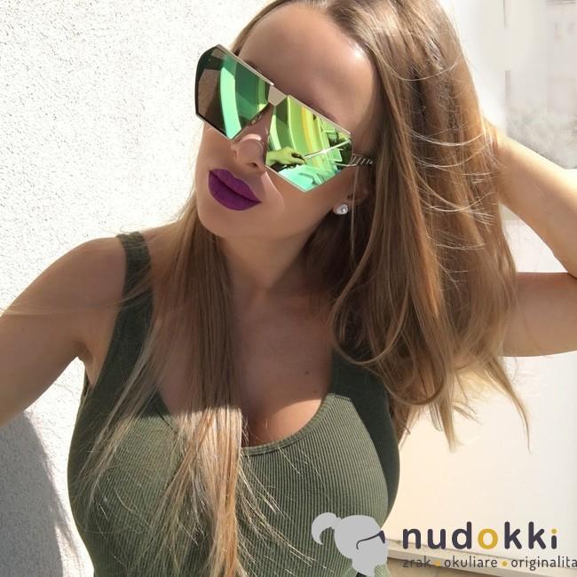 2c9958cfa slnečné okuliare IRRESISTOR NEBULA BLK GD - Nudokki.sk