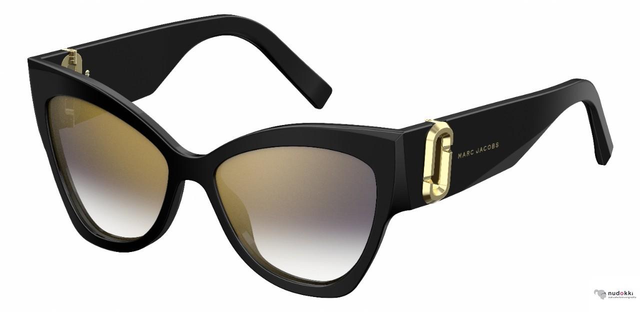 06e5e38d4 slnečné okuliare MARC JACOBS MARC 109/S 807/FQ - Nudokki.sk
