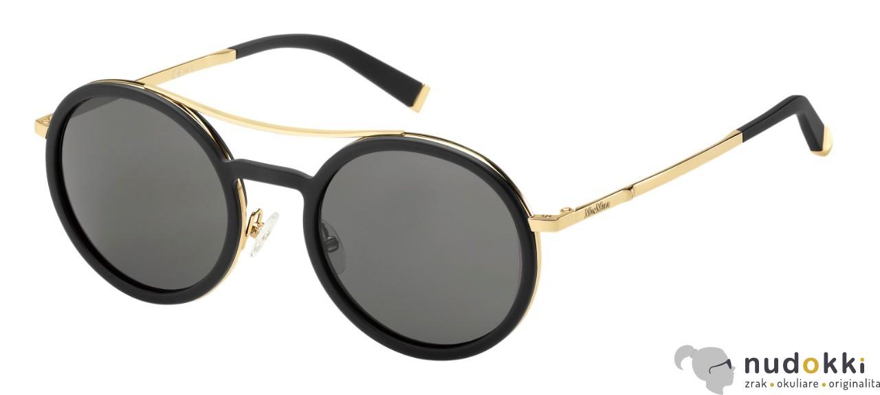 slnečné okuliare MAXMARA MM OBLO V28-Y1 - Nudokki.sk bec76f41776
