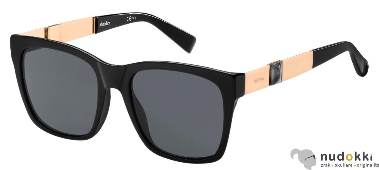 a75a8c0ea slnečné okuliare MAXMARA MM STONE I 4YA-IR - Nudokki.sk