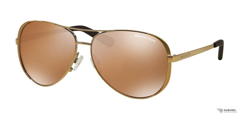 30b1c799a slnečné okuliare Michael Kors MK5004 CHELSEA 10042T zväčšiť obrázok