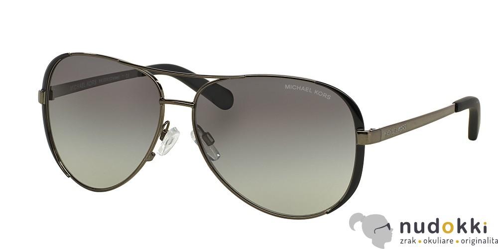 7358398ee slnečné okuliare Michael Kors MK5004 CHELSEA 101311 - Nudokki.sk