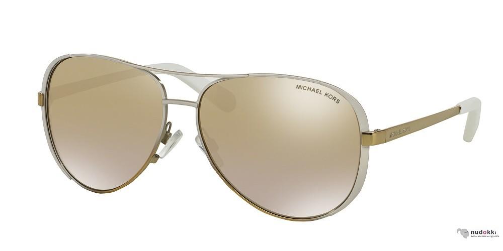 780ad2351 slnečné okuliare Michael Kors MK5004 CHELSEA 10166E zväčšiť obrázok