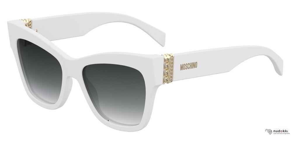 5299acc64 slnečné okuliare MOSCHINO MOS011S VK6/9O - Nudokki.sk