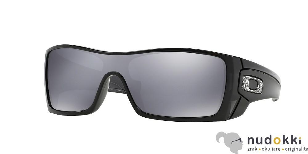 slnečné okuliare Oakley BATWOLF OO 9101-35 - Nudokki.sk b325e1b7946