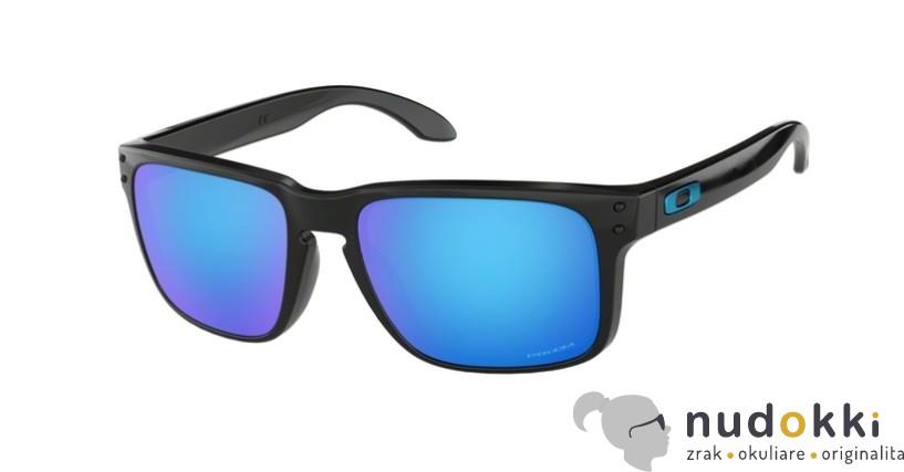 slnečné okuliare Oakley HOLBROOK OO 9102-F5 PRIZM - Nudokki.sk 5a63c30014a