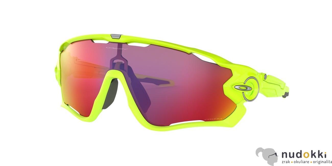 slnečné okuliare Oakley Jawbreaker OO9290-26 PRIZM - Nudokki.sk 6f714d8476d