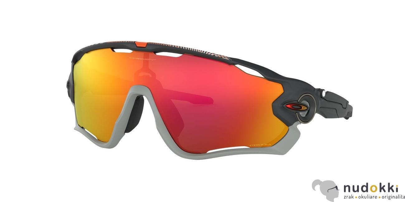 slnečné okuliare Oakley Jawbreaker OO9290-34 PRIZM - Nudokki.sk 17cb75c6235