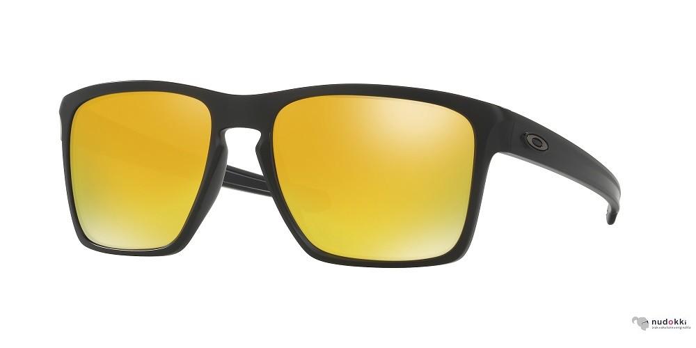 0d94f3480 slnečné okuliare OAKLEY SILVER XL 934107 zväčšiť obrázok