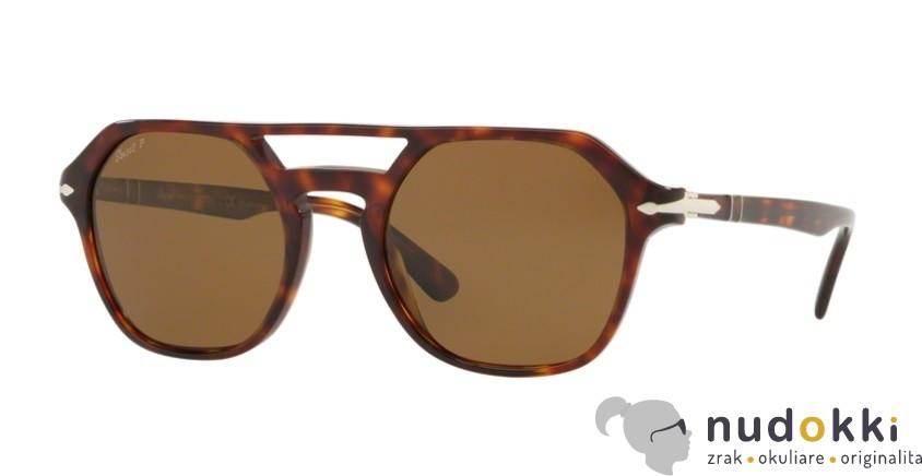 slnečné okuliare Steve McQueen PO0714 S 95 58 Folding efdf1c09695