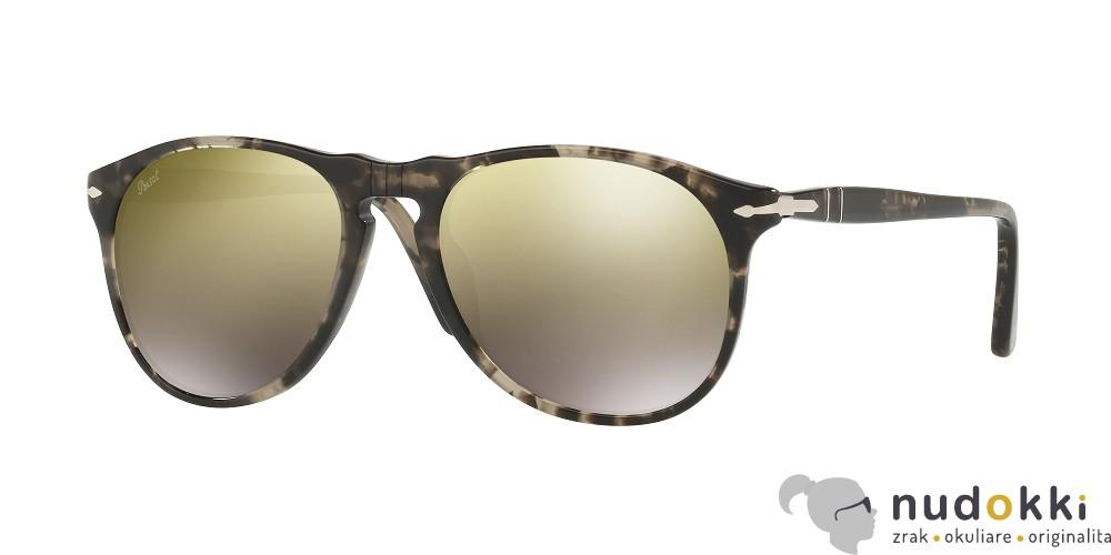 slnečné okuliare Persol PO9649S 1063O3 zväčšiť obrázok 78fa45cec81