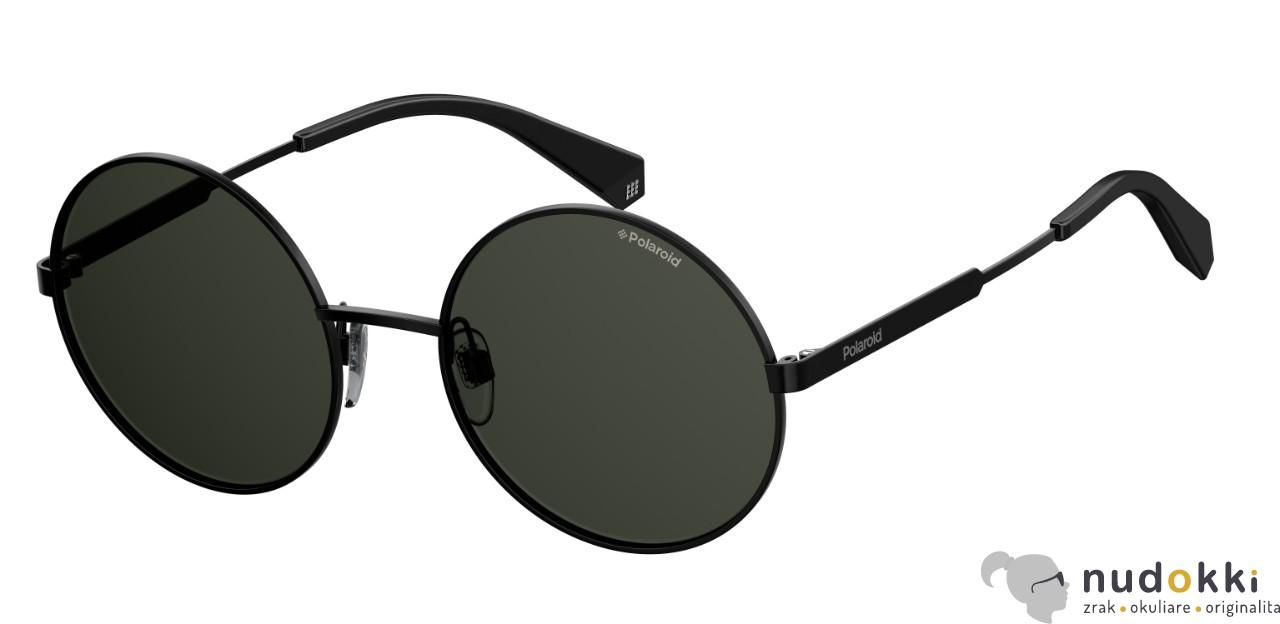slnečné okuliare Polaroid PLD 4052 S 807-M9 zväčšiť obrázok bdd3c48f781