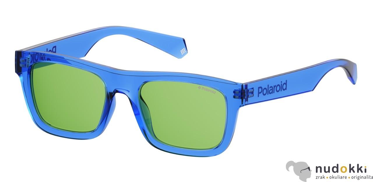 POLAROID PLD6050S