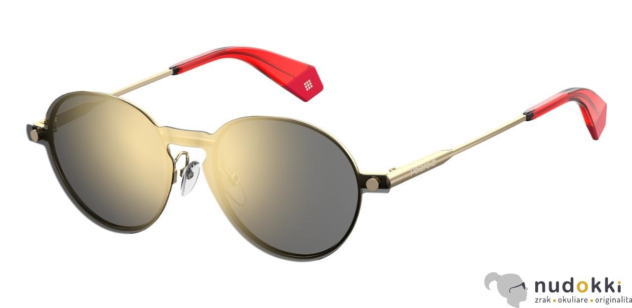 ddf3f91d4 slnečné okuliare Polaroid PLD 6082/G/CS J5G/LM zväčšiť obrázok