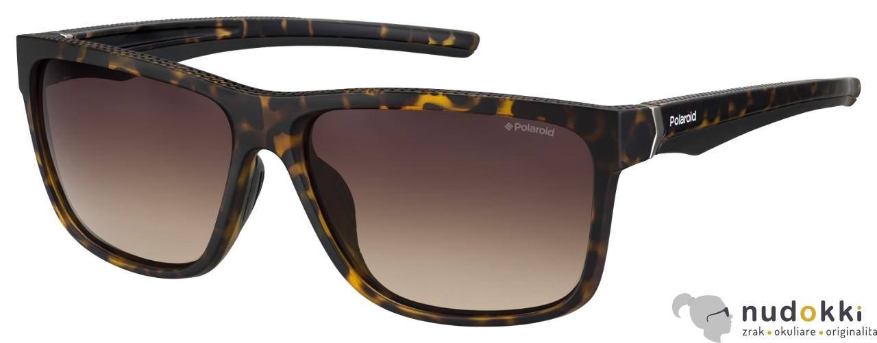 7c83e4731 slnečné okuliare Polaroid PLD 7014 086-BW - Nudokki.sk