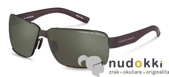 13cfe5d1b slnečné okuliare Porsche Design P8580C - Nudokki.sk