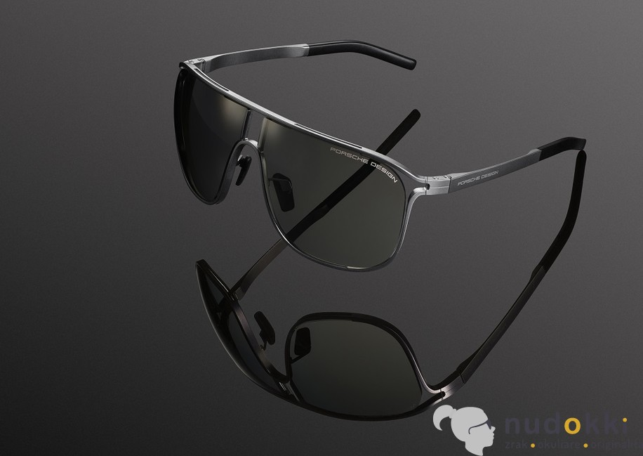 9fdd8da5b slnečné okuliare Porsche Design P8663 A - Nudokki.sk