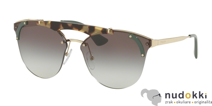 slnečné okuliare PRADA 0PR 53US SZ60A7 - Nudokki.sk b9d4142d3da