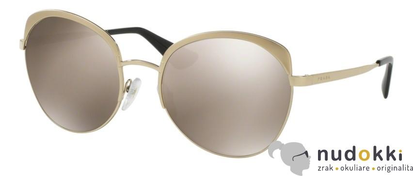 slnečné okuliare PRADA 54SS VAQ1CO zväčšiť obrázok. Predaj skončil a658db9538f