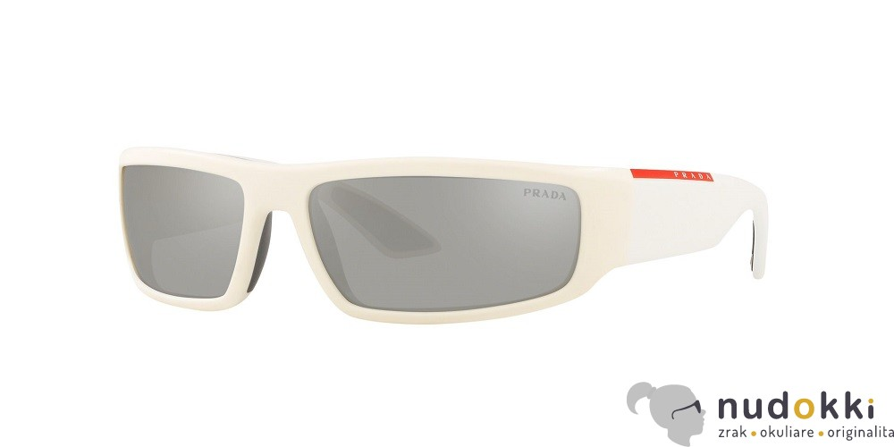 2173cc58d slnečné okuliare PRADA Linea Rossa PS02US 4322B0 - Nudokki.sk